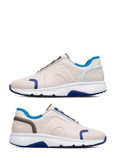 Camper Ayakkabı Krem